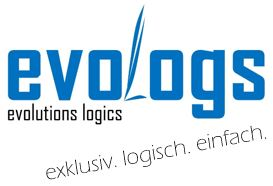 evologs mit Text 1